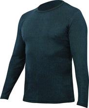 Load image into Gallery viewer, Thermadry Thermal Top - Polypropylene Long  Sleeve Crew Neck