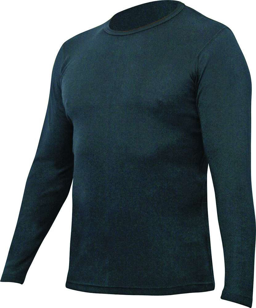 Thermadry Thermal Top - Polypropylene Long  Sleeve Crew Neck