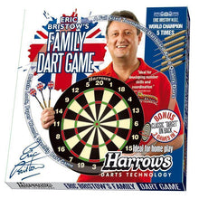 Load image into Gallery viewer, Harrows G51054     ~ HARROWS BRISTOW FAM. DART GAME New zealand nz vaughan
