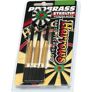 Harrows MULTI-ITEM G23153     ~ HARROWS PRO BRASS DARTS New zealand nz vaughan