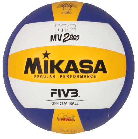 Mikasa 826118     ~ MIKASA MVR2200 RUBBER V/BALL New zealand nz vaughan