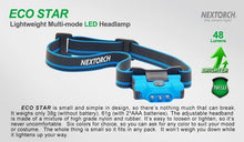 Load image into Gallery viewer, Nextorch MULTI-ITEM 21186      ~ NEXTORCH ECO STAR New zealand nz vaughan