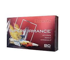Hornady Superformance Ammunition