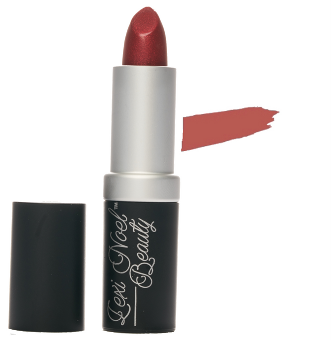 Shimmer Lipstick Color