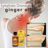 100% Natural Ginger Oil
