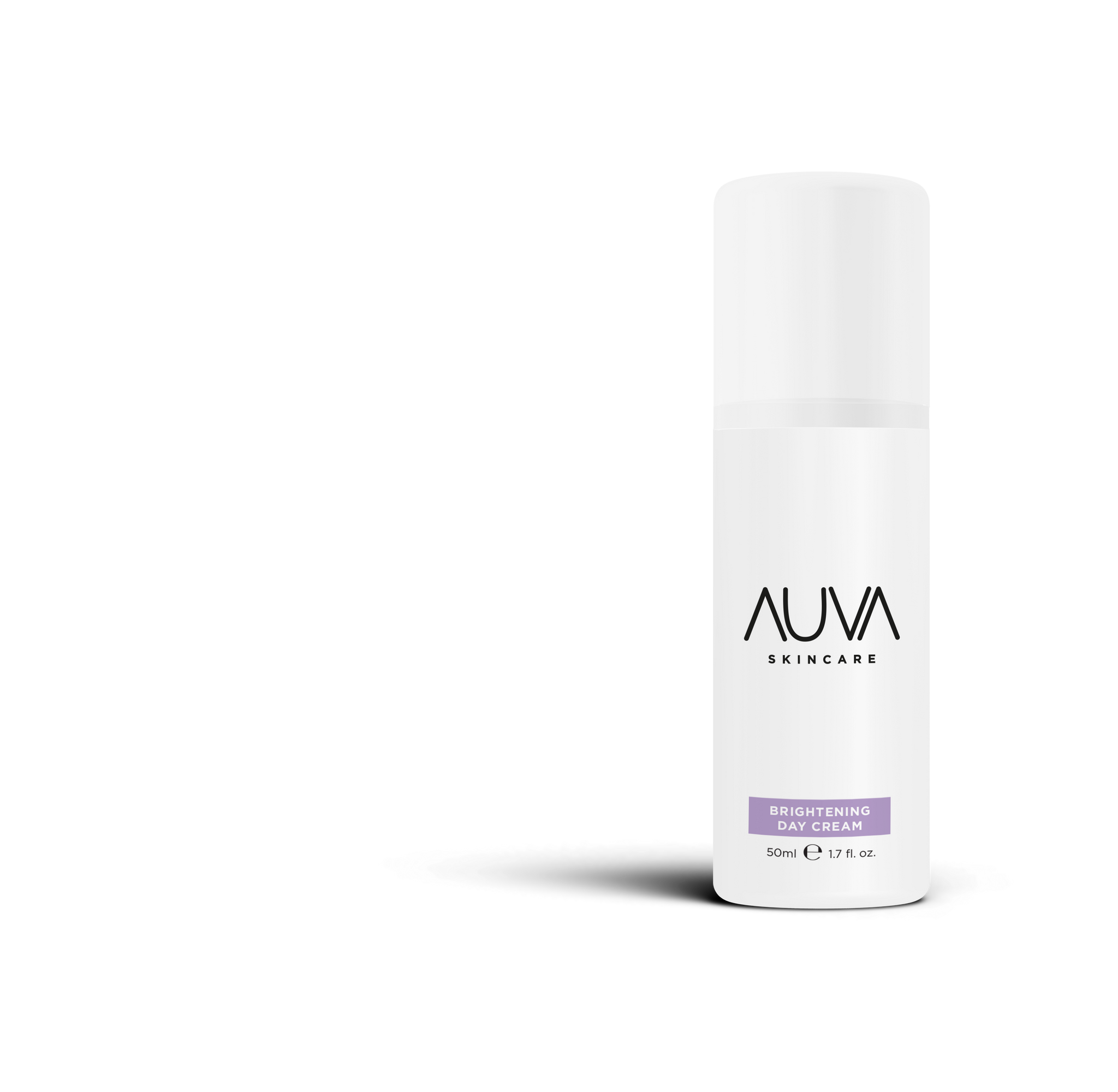 AUVA Brightening Day Cream With Glycolic Acid and the Smallest α-Hydroxy Acid (AHA)
