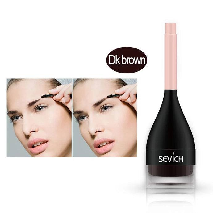 Magic Eyebrows 3D Fiber Extension Gel