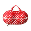 Beautiful Bra Travel Bag