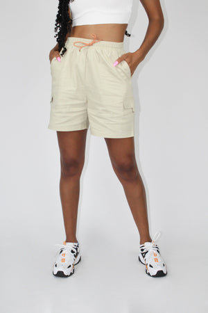 On the Trail Utility Shorts