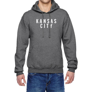 Hometown Luv Kansas City Hoodie