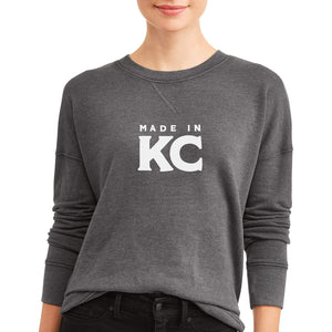 Made in KC Sweatshirt