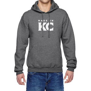 Made in KC Hoodie