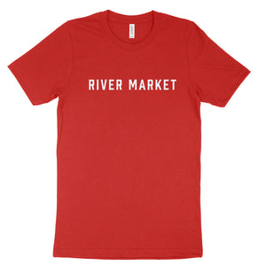 River Market Luv T-Shirt