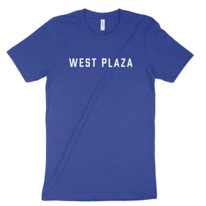 West Plaza Luv T-Shirt