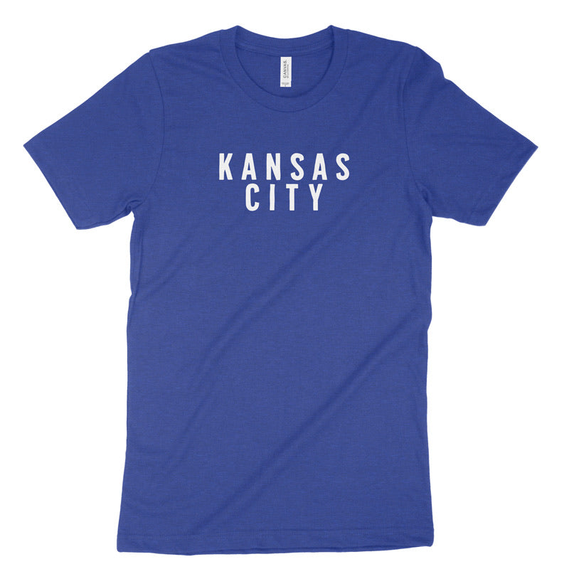 Hometown Luv Kansas City T-Shirt