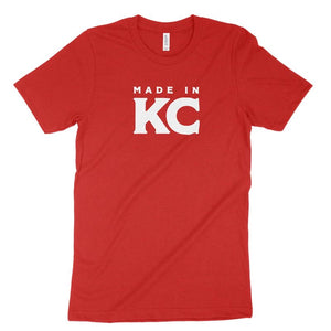 Made in KC T-Shirt