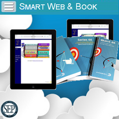 Series 66 Exam Study Book and SMART 66 on the Web