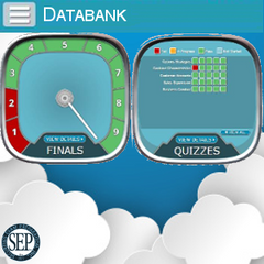 Series 9 and 10 Online Databank of Final Exam