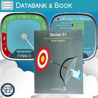 Series 53 Study Book and DATABANK