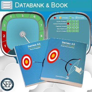 Series 63 Study Book and Online Databank