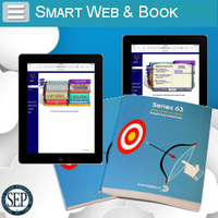 Series 63 Study Book and SMART Web 63