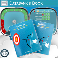 Series 65 Exam Study Book and Online Databank of Final Exams