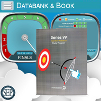 Series 99 Exam Study Book and Online Databank of Final Exams