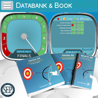 Series 66 Exam Study Book and Online Databank