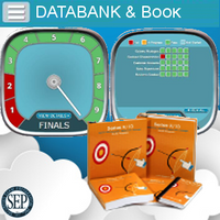Series 9 & 10 Exam Study Books and Online DATABANK of Final Exams