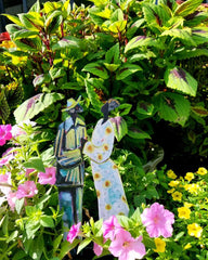 Garden Art (small) - Tenderness