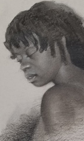 Taylor, James, (Female Study II)