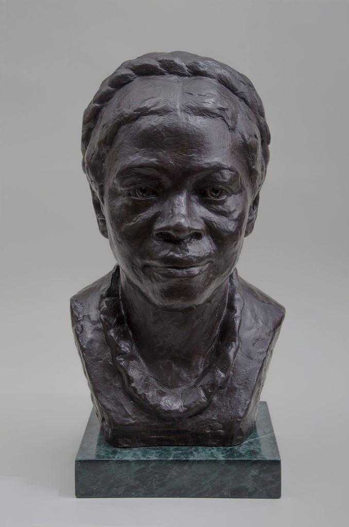 Barthe, Richmond, (Mary McLeod Bethune)