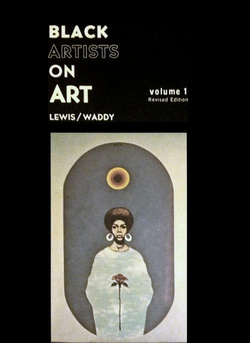 Black Artists On Art, Volume 1