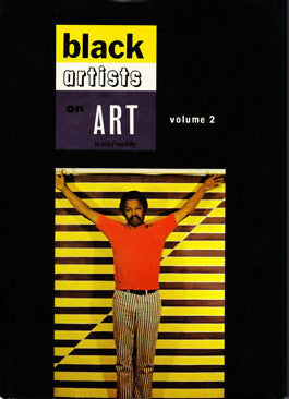 Black Artists On Art, Volume 2