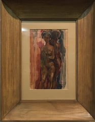 Jones, Fred, (Nude Mirror)