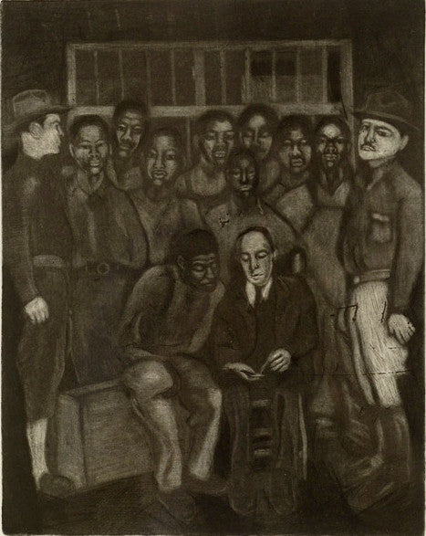 Gammon, Reginald (Scottsboro Boys)