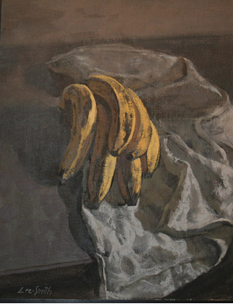 Smith, Hughie Lee, (Bananas)