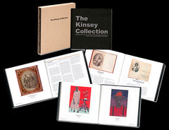 The Kinsey Collection: Shared Treasures of Bernard and Shirley Kinsey