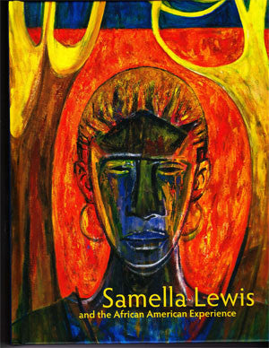 Samella Lewis and the African American Experience (Hardcover)