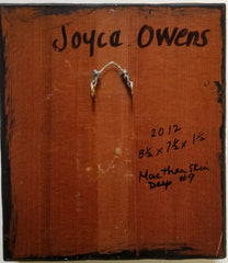 Owens, Joyce, (More than skin deep 9)