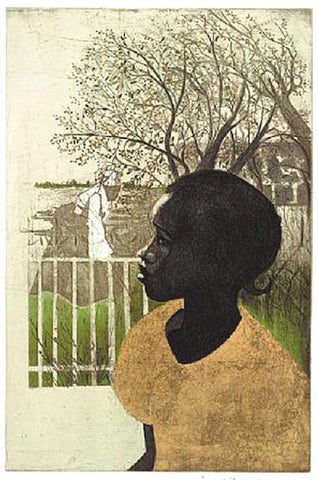 Crichlow, Ernest, (New Dreams)