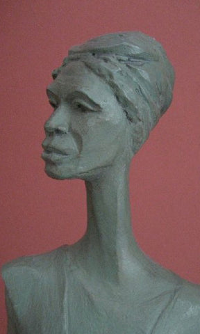 "Hardison, Ruth Inge (PLEASE CALL FOR PRICING ON --- ""Sojourner Truth"")"