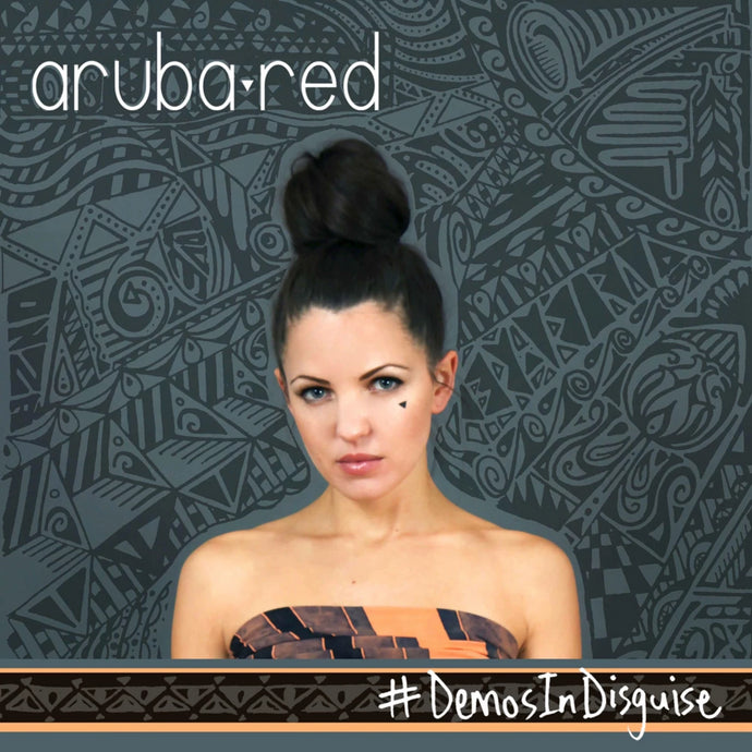 Demos In Disguise - Aruba Red