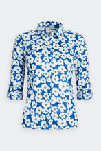 Load image into Gallery viewer, Seasalt Larissa shirt in Mallow flower cargo - CW CW