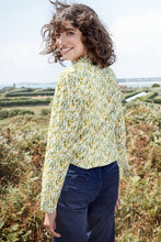 Load image into Gallery viewer, Seasalt Larissa shirt in Spring border dill - CW CW