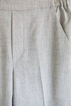Load image into Gallery viewer, Ese O Ese Jason Winter tailored trouser in Pearl Grey