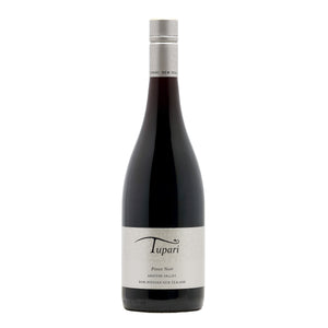 Tupari Pinot Noir - Awatere Valley Marlborough New Zealand Wine