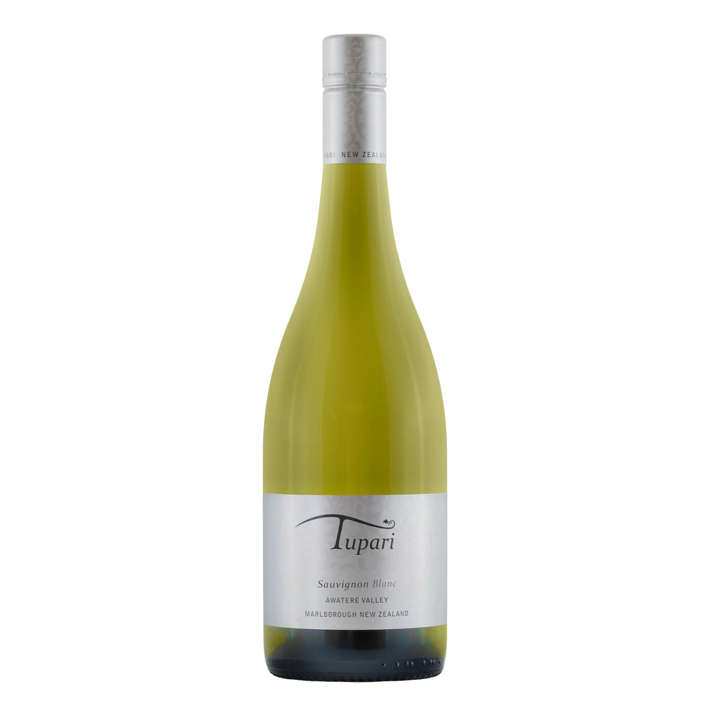Tupari Sauvignon Blanc - Awatere Valley Marlborough New Zealand Wine