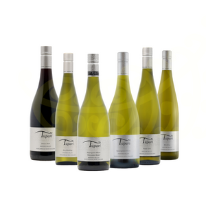 Tupari Wines - artisan wine from the Awatere Valley Marlborough New Zealand Wine