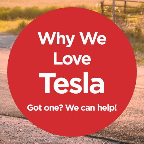 Why do we love Tesla